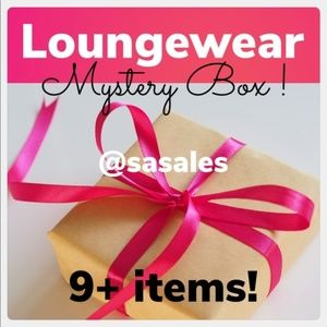 Pants - New Loungewear Mystery Box 9+ Items!!!